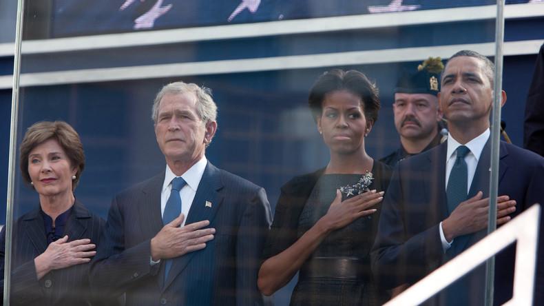 "Offizielle 9/11-Theorie im freien Fall: ""Die Geschichte muss neu geschrieben werden"""