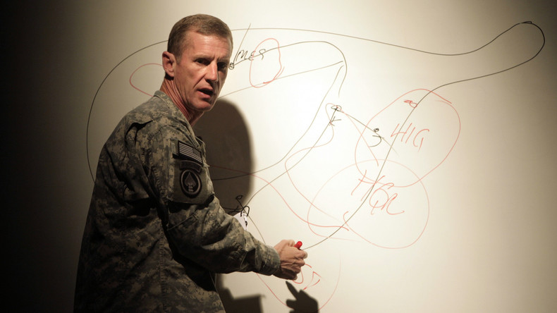 """Schreiben für den Krieg: NATO veranstaltet """"kreativen"""" Nachwuchs-Wettbewerb"""