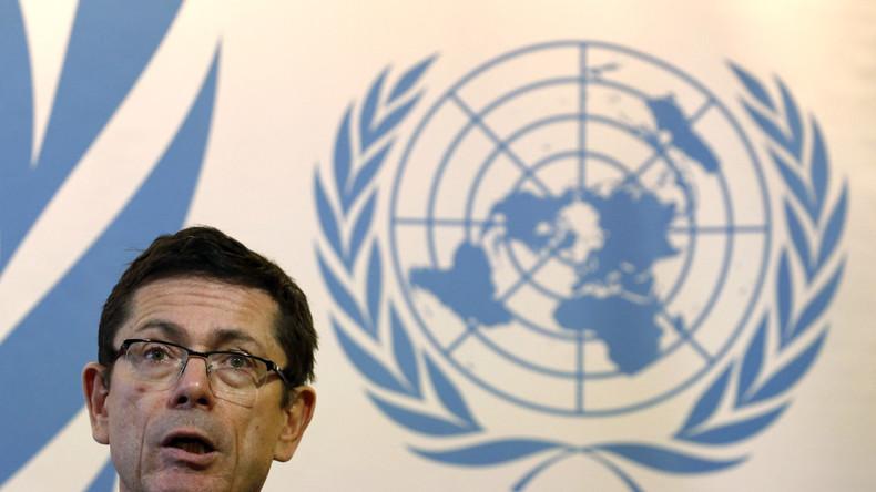 UN-Generalsekretär-Assistent wirft ukrainischem Inlandsgeheimdienst SBU regelmäßige Folter vor