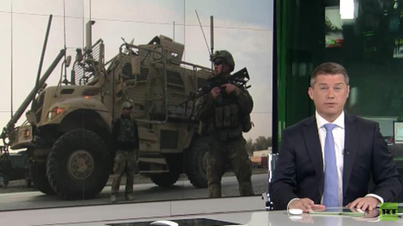 US-Soldaten töten in Afghanistan zwei Schwangere und bleiben unbestraft
