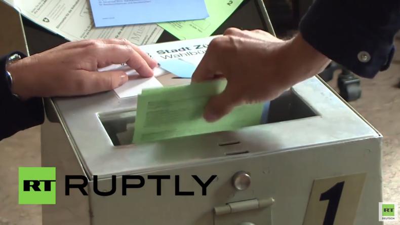 """Referendum: Schweizer sagen """"Nein"""" zum bedingungslosen Grundeinkommen"""