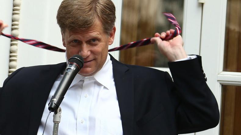 Ex-US-Botschafter in Russland Michael McFaul: Die USA müssen Russland zügeln