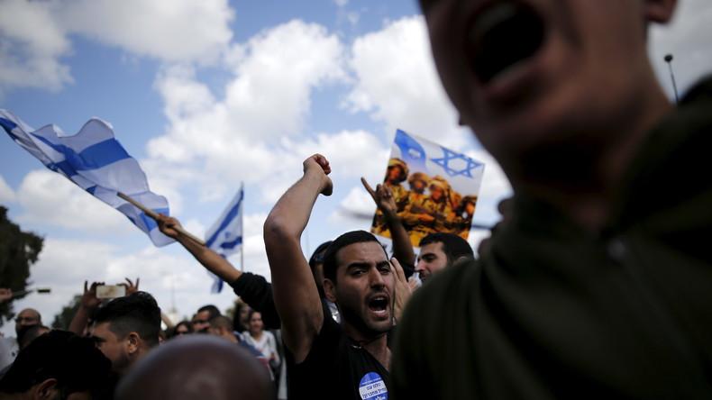 Hilferuf aus Israel: Unruhe in der Armee und Pläne zum Angriff gegen die Hisbollah im Libanon
