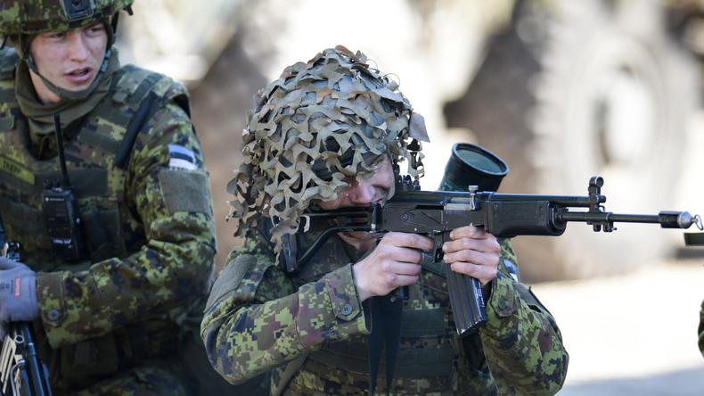 """""""Die Kriegsspiele der NATO im Baltikum haben politische, wirtschaftliche und militärische Motive"""""""