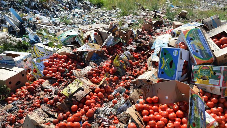 """Griechischer EU-Abgeordneter: """"Sanktionen gegen Russland schaden vor allem Arbeitern und Bauern"""""""