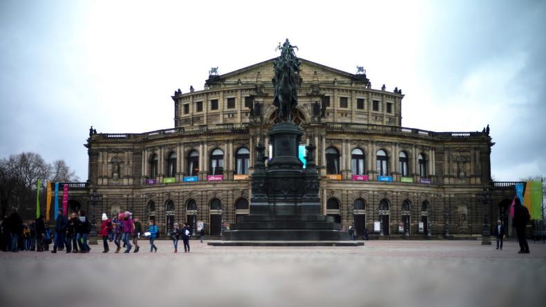 Nach den Tiroler Bergen ist im Jahr 2016 Dresden Austragungsort der Bilderbergkonferenz