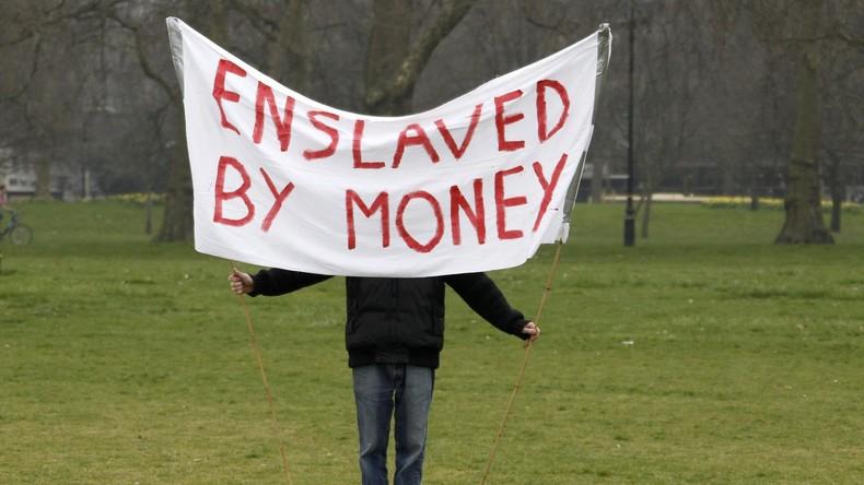 Privatisierung öffentlicher Räume in Großbritannien: Gefahr für die Demokratie