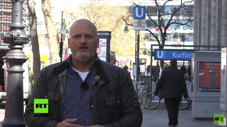 Parallelwelten: Berlins Bettlerbanden