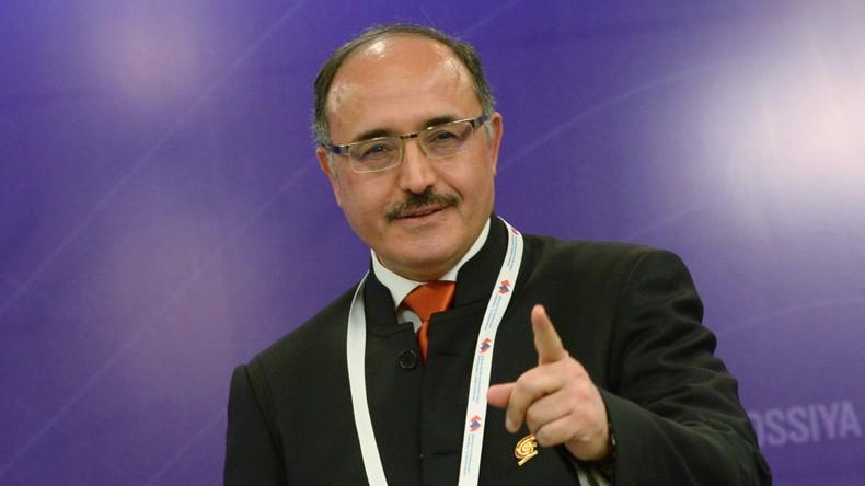 Direktor des Fernsehsenders Al Mayadeen: Wir stehen dem Mainstream entgegen