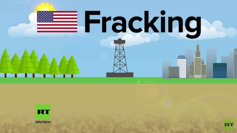 Fracking: Dreckig, aber politisch erfolgreich