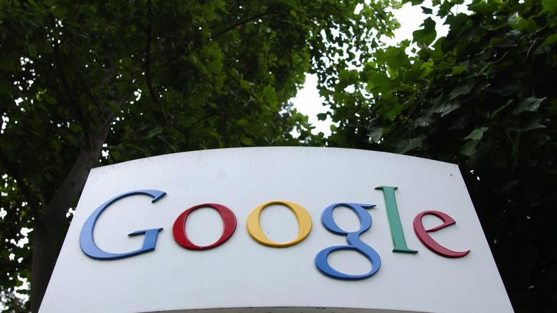 Prinzip Drehtür: Googles Lobby-Arbeit bei EU-Regierungen