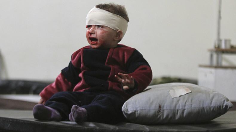"""Streichung von """"Kindermörder-Liste"""": Saudis drohten mit Ende von Millionenzahlungen an UN"""