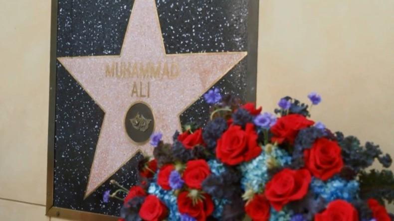 Live: Öffentliche Trauerfeier für Boxlegende Muhammad Ali in Louisville