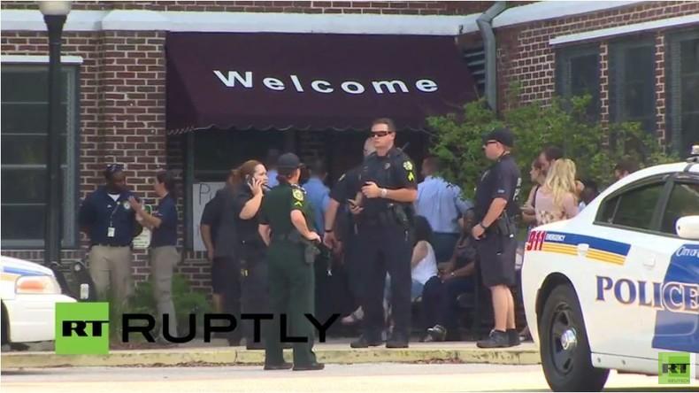 Live aus Orlando: Familien erwarten Nachrichten über Opfer der Massenerschießung