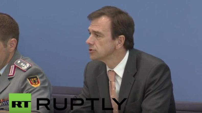 Berlin: Strafanzeige gegen Bundestagsabgeordnete türkischer Herkunft wegen Armenien-Resolution