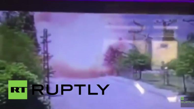 Türkei: Neun Menschen nach erneutem Autobombenanschlag in Tunceli verwundet
