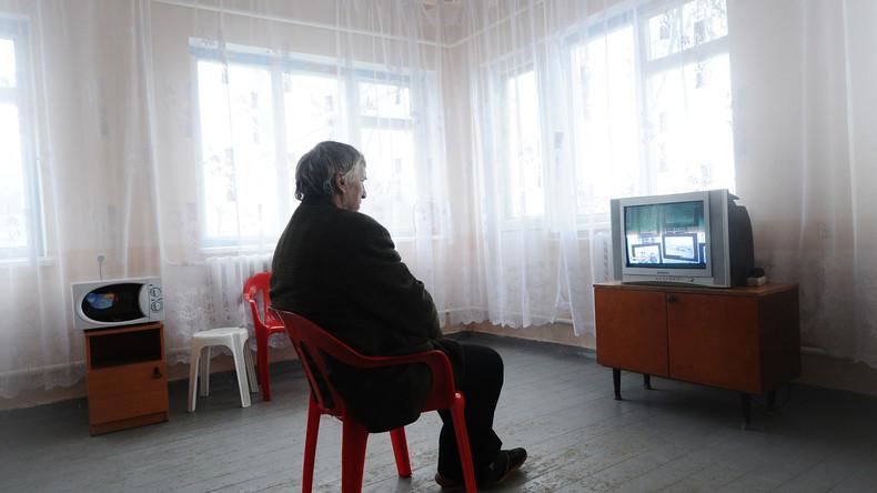 Ukrainischer Inlandsgeheimdienst SBU blockiert Ausstrahlung von 20 russischen Sendern
