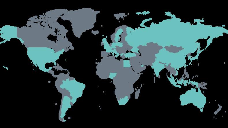 Neuer Soft Power-Index der einflussreichsten Länder: Deutschland auf Platz 3, Russland auf Platz 27