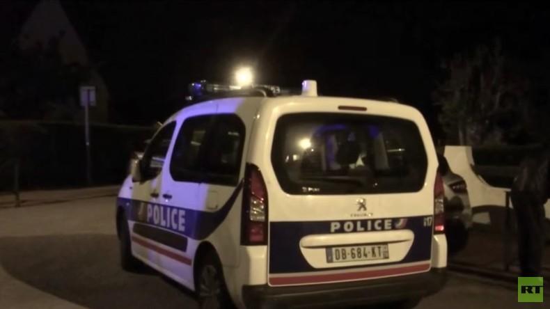 Frankreich: IS-Sympathisant tötet Polizistenpaar in Pariser Vorort