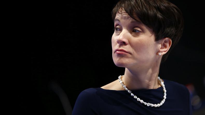 Faktencheck von Politiker-Aussagen in Talkshows: Frauke Petry mit den meisten Falschaussagen