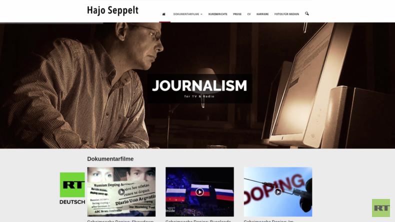 Hajo Seppelt – Zwischen eigenem Anspruch und Realität
