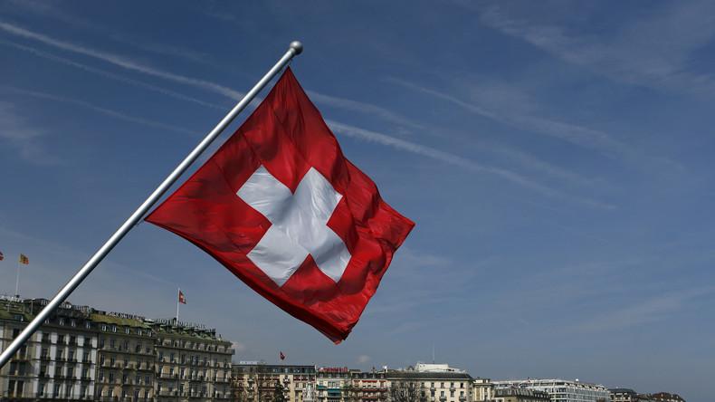 Kurz vor Brexit: Schweiz zieht nach 24 Jahren Gesuch auf EU-Beitritt zurück