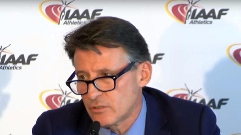 Live ab 17 Uhr: IAAF zu Russlands Teilnahme bei Olympischen Sommerspielen in Rio