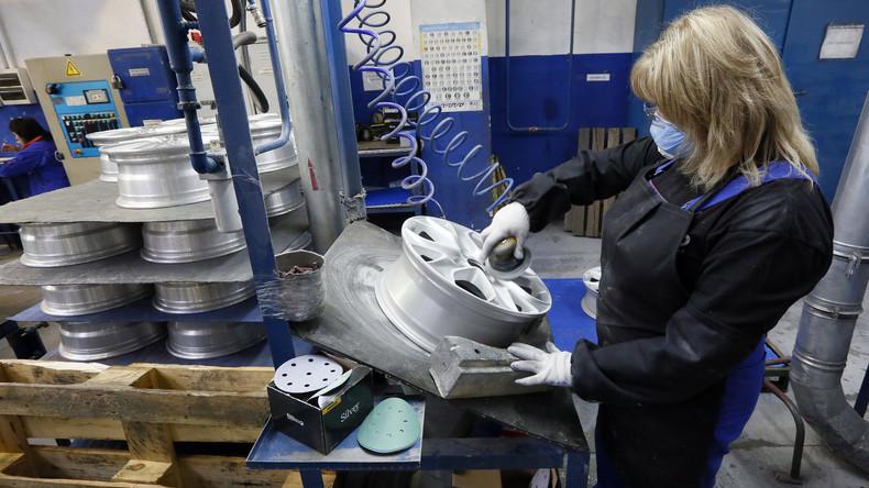 Ost-Ausschuss der Deutschen Wirtschaft veröffentlicht neue Zahlen zum deutsch-russischen Handel