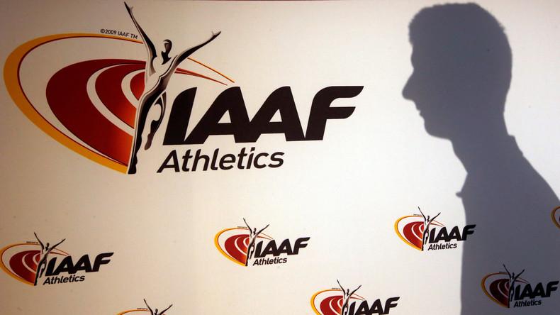 IAAF: Russische Leichtathleten nicht zu den Olympischen Spielen 2016 in Rio zugelassen