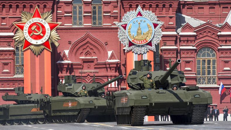 RT Deutsch Spezial: Die Logik des neuen Kalten Krieges - Teil 9
