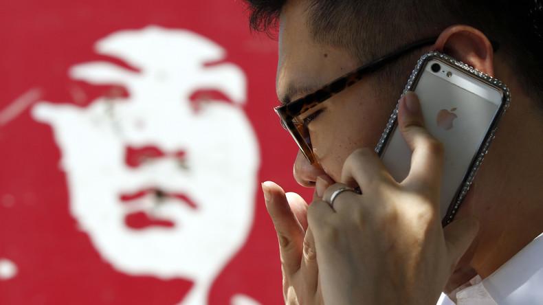 China - Das Land des zensierten Internets?