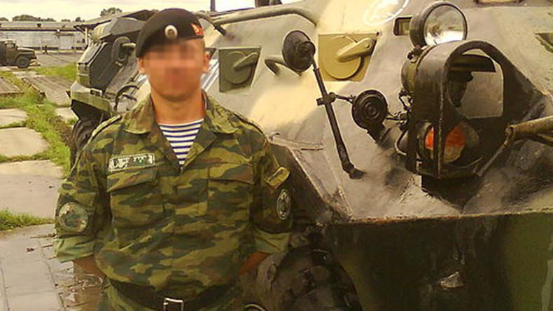 Russischer Militär vereitelt Terroranschlag in Syrien und lässt dabei sein Leben