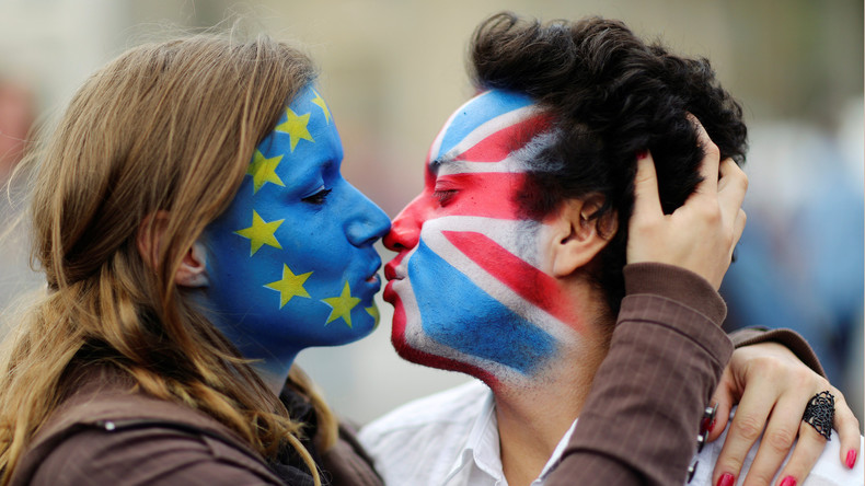 Getrennte Wege? Was ein Brexit für Briten in Deutschland bedeutet