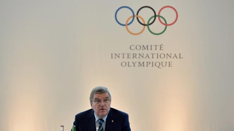 Russische Leichtathleten dürfen nach individueller Zulassung durch WADA an Olympia 2016 teilnehmen