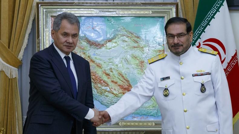 Syrien: Assad-Verbündete rechnen mit Eskalation der Kämpfe, Spannungen zwischen Moskau und Teheran