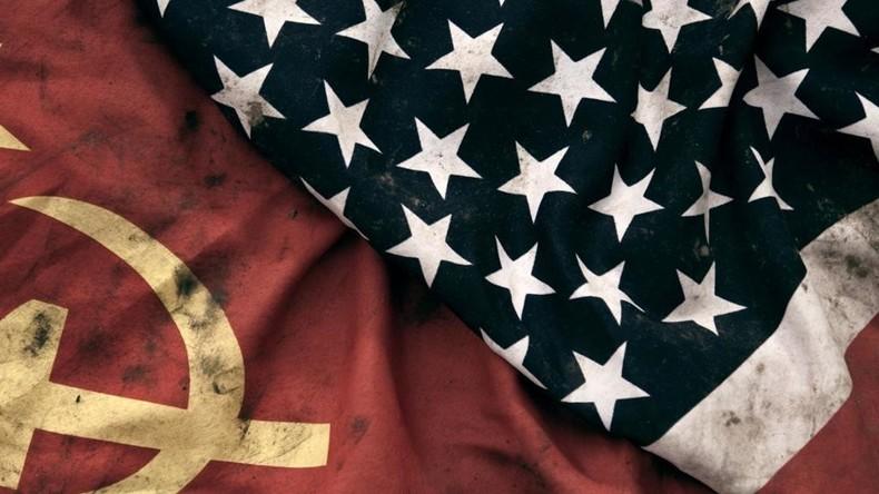 Ein Plädoyer für den Krieg: US-Strategen machen mobil