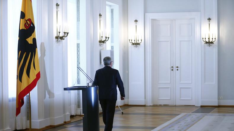 Bundespräsident Joachim Gauck weilt zum 75. Jahrestag des Angriffs auf die Sowjetunion lieber in Rumänien und ehrt dort mit einer Kranzniederlegung ausgerechnet die Soldaten, die gemeinsam mit der Wehrmacht in die Sowjetunion einfielen.