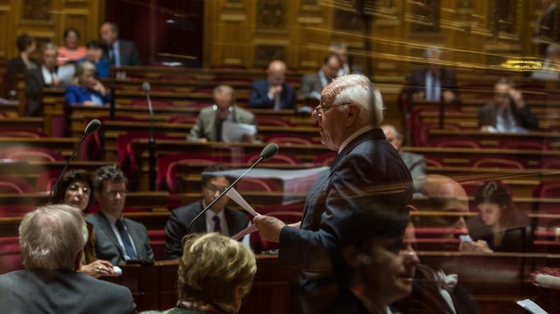 Rien ne va plus? - Frankreich verzögert Verlängerung der EU-Sanktionen gegen Russland