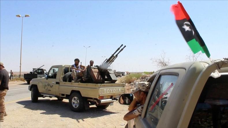 """Al-Ghwail: Libysche """"Einheitsregierung"""" genießt keinerlei Autorität im Volk"""