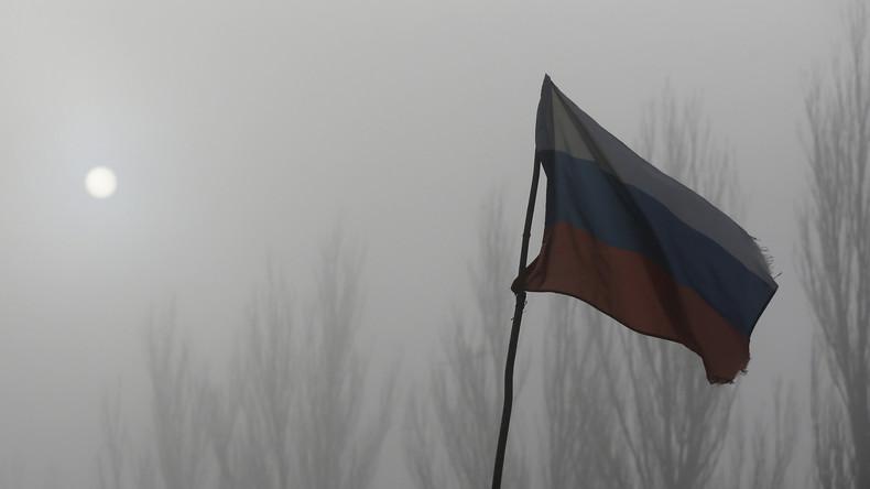 """Russland-Hass als Popkultur: Das Geschäft mit dem """"schrecklichen Ivan"""""""