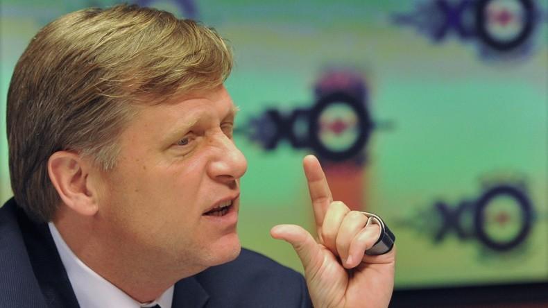 VTler des Tages: US-Botschafter McFaul bezeichnet Brexit als außenpolitischen Sieg Putins