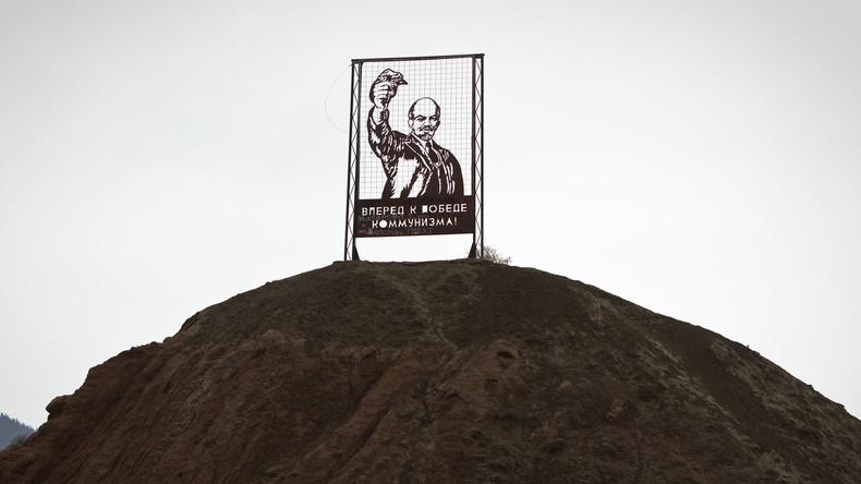 Task-Force gegen Russland: Die Mentalität des Kalten Krieges