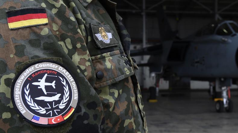 Eklat in der Türkei: Deutsche Militär-Delegation darf nicht einreisen