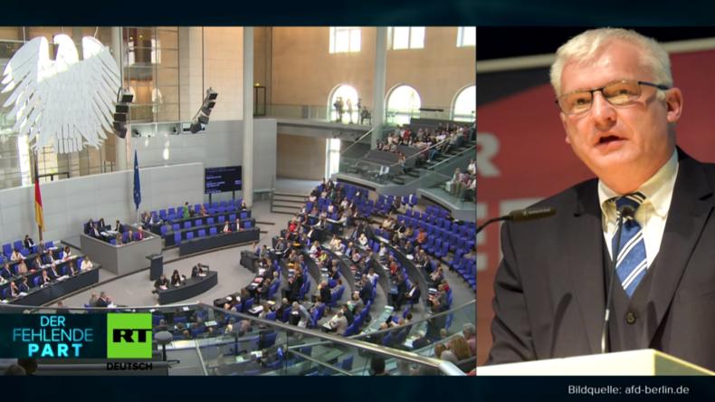 AfD prüft: Kann der Brexit ein Beispiel für Deutschland sein?