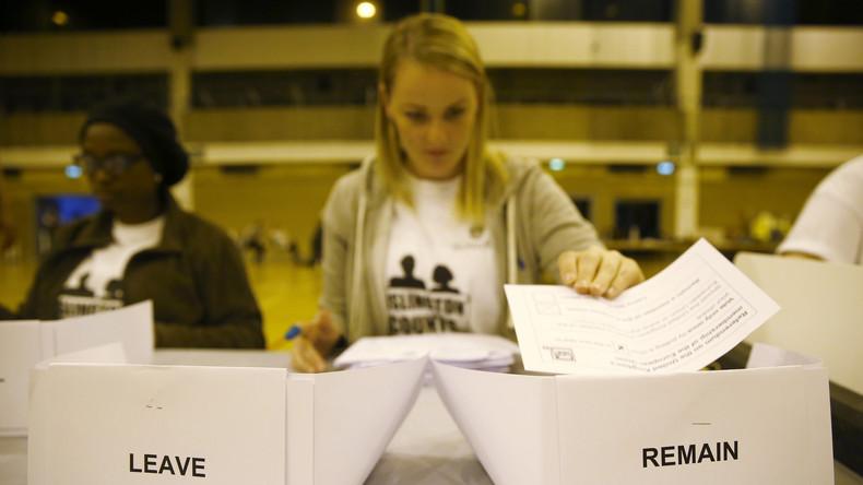 Direkte Demokratie als Störfaktor: Müssen sich EU-Eliten ein neues Volk wählen?