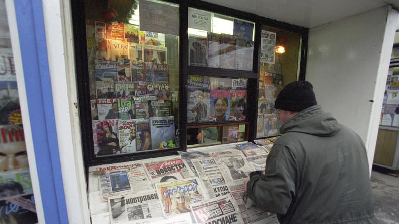 Überblick: Wie berichten russische Medien über den Brexit?