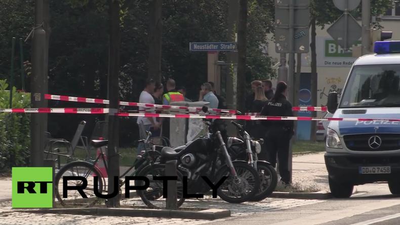 Leipzig: Schießerei zwischen Hells Angels und United Tribuns - Ein Toter und zwei Schwerverletzte
