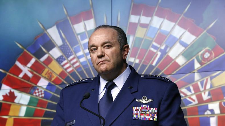 """Ex-Oberkommandierender Breedlove: """"Russland existenzielle Gefahr für USA und unsere Weltordnung"""""""