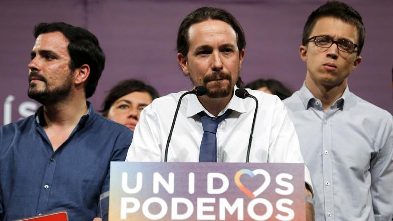 Nach der Wahl ist vor der Wahl: Weiter politische Ungewissheit in Spanien