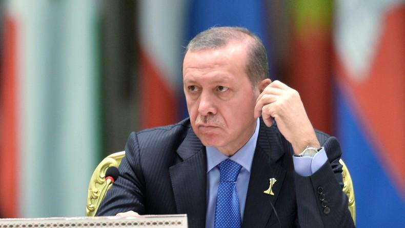 Russisch-türkische Beziehungen: Erdogan hofft auf ein schnelles Ende der Eiszeit